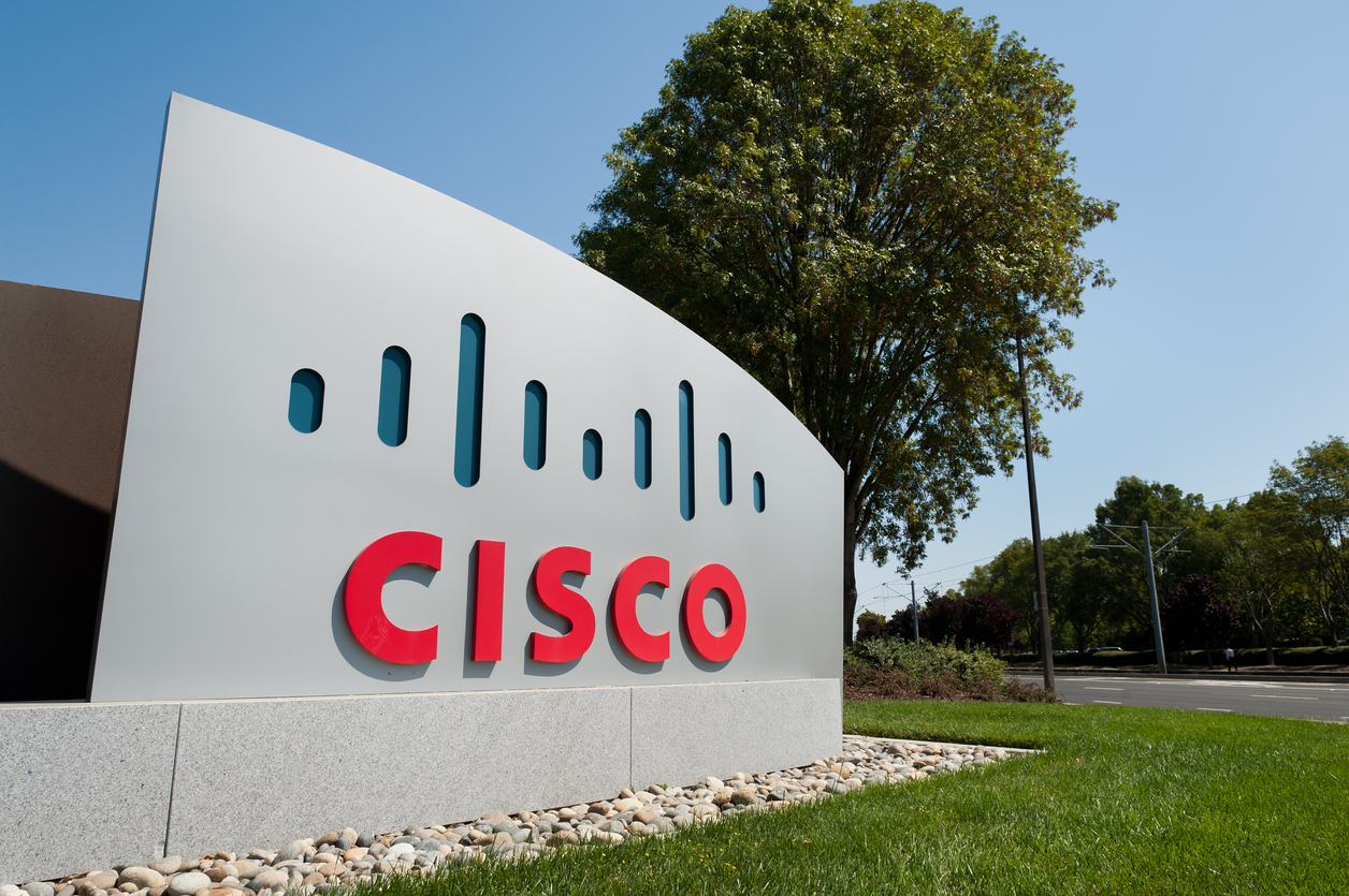 Cisco Hq2