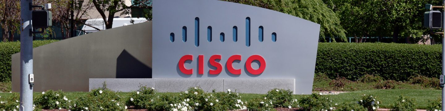 Cisco Hq
