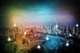 Smart City 3 WAN