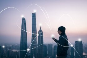 Smart City Shanghai